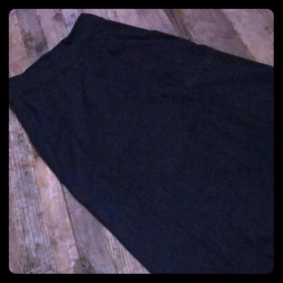 Athleta Dresses & Skirts - Athleta hi low skirt medium